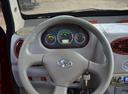 Фото авто Shifeng E-Car 1 поколение, ракурс: рулевое колесо