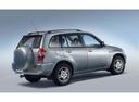 Фото авто Vortex Tingo 1 поколение, ракурс: 225 цвет: серебряный