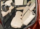 Фото авто Mercedes-Benz GL-Класс X166, ракурс: задние сиденья