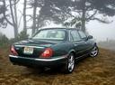 Фото авто Jaguar XJ X350, ракурс: 135