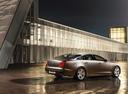 Фото авто Jaguar XJ X351 [рестайлинг], ракурс: 225 цвет: сафари