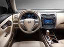 Фото авто Nissan Teana L33, ракурс: рулевое колесо