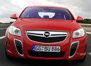 Фото авто Opel Insignia A,  цвет: красный
