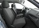 Фото авто Datsun on-DO 1 поколение, ракурс: салон целиком