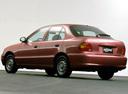 Фото авто Hyundai Accent X3, ракурс: 135