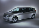 Фото авто Toyota Opa 1 поколение, ракурс: 45