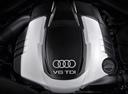 Фото авто Audi A6 4G/C7, ракурс: двигатель