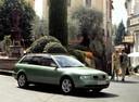 Фото авто Audi A4 B5, ракурс: 315