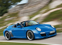 Фото авто Porsche 911 997 [рестайлинг], ракурс: 315