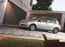Фото авто Nissan Latio C11 [рестайлинг], ракурс: 90