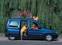 Фото авто Citroen Berlingo 1 поколение, ракурс: 270