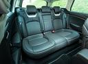 Фото авто Citroen C5 2 поколение, ракурс: задние сиденья