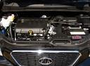 Фото авто Kia Carens 3 поколение [рестайлинг], ракурс: двигатель