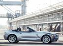 Фото авто BMW Z4 E85, ракурс: 270