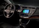 Фото авто Toyota Avalon XX40, ракурс: торпедо