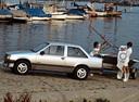 Фото авто Opel Corsa A, ракурс: 90