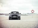 Фото авто Audi A5 2 поколение,  цвет: черный