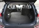Фото авто Hyundai Santa Fe TM, ракурс: багажник