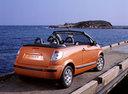 Фото авто Citroen C3 1 поколение, ракурс: 225