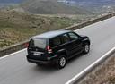 Фото авто Toyota Land Cruiser Prado J120, ракурс: 225 цвет: черный