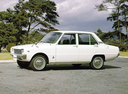 Фото авто Mazda Familia 2 поколение, ракурс: 90