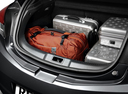 Фото авто Renault Megane 3 поколение [2-й рестайлинг], ракурс: багажник