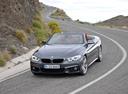 Фото авто BMW 4 серия F32/F33/F36, ракурс: 315 цвет: серый