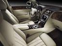 Фото авто Bentley Continental 3 поколение [рестайлинг], ракурс: сиденье