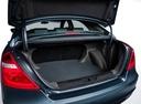 Фото авто Geely Emgrand 7 1 поколение [рестайлинг], ракурс: багажник цвет: мокрый асфальт