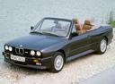 Фото авто BMW M3 E30, ракурс: 45