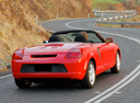 Фото авто Toyota MR-S ZZW30, ракурс: 225