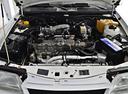 Фото авто Chevrolet Kadett 1 поколение, ракурс: двигатель