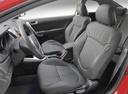 Фото авто Kia Cerato 2 поколение, ракурс: сиденье