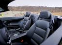 Фото авто Lamborghini Gallardo 1 поколение, ракурс: сиденье