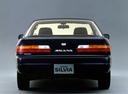 Фото авто Nissan Silvia S13, ракурс: 180