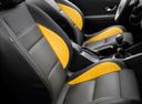 Фото авто Renault Megane 3 поколение [рестайлинг], ракурс: сиденье