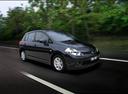 Фото авто Nissan Latio C11, ракурс: 315