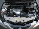 Фото авто Toyota Camry Solara XV30, ракурс: двигатель