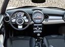 Фото авто Mini Cabrio R57, ракурс: торпедо