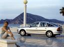 Фото авто Opel Vectra B, ракурс: 90 цвет: серебряный