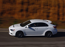 Фото авто Mitsubishi Lancer X, ракурс: 90