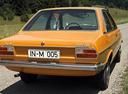 Фото авто Audi 80 B1, ракурс: 225