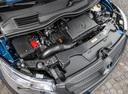 Фото авто Mercedes-Benz Vito W447, ракурс: двигатель