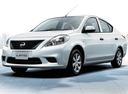 Фото авто Nissan Latio N17, ракурс: 45