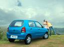 Фото авто Maruti Alto 1 поколение, ракурс: 225