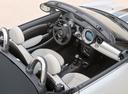 Фото авто Mini Roadster 1 поколение, ракурс: салон целиком
