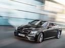 Фото авто Mercedes-Benz E-Класс W213/S213/C238/A238, ракурс: 45 цвет: черный