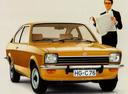 Фото авто Opel Kadett C,
