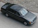 Фото авто Ford Scorpio 1 поколение, ракурс: сверху