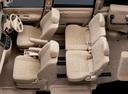 Фото авто Nissan Serena C24, ракурс: салон целиком